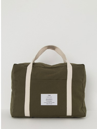 [TWB TRAVEL BAG]KHAKI
