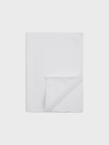 [HOTEL BATH MAT]WHITE